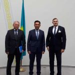 Kazakhstan-Germany cooperation discussed in Berlin