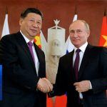 Putin meets With President of China 5 Times a Year! Xi Speaks Fluent Russian, Can Quote Poetry!